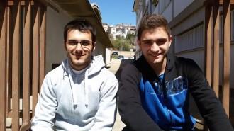 Cobrar per estudiar: Entrevista a dos alumnes d'FP Dual