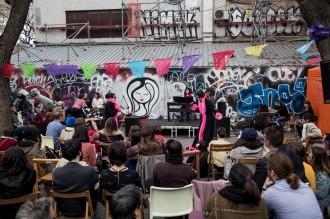 Vés a: El teatre Arnau de Barcelona s'haurà d'enderrocar per manca de seguretat