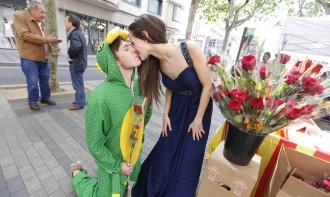 Vés a: Per què regalem roses i llibres per Sant Jordi? La història rere la llegenda