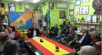 Anglada: «Front Nacional és l'opció per frenar la islamització de Terrassa»
