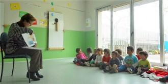 Un Sant Jordi especial a la Llar d'Infants El Pi