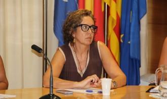 Glòria González renúncia a l'acta de regidora de l'Ajuntament de Tremp