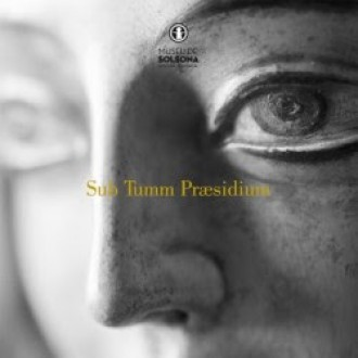 Inauguració Sub Tuum Praesidium