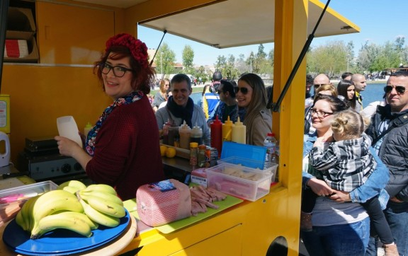 Festival Food Trucks d'Amposta
