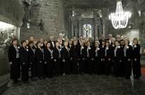 La Camerata Wieliczka de Polònia actuarà a Cardona