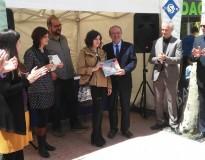 Vés a: Empresaris per al Solsonès torna a apropar la música als espais públics de Solsona
