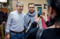 Homs tornarà a ser candidat en fregar el 80% a les primeres primàries de CDC