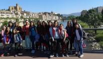 L'EMM de Solsona participa a la Trobada de Flautes de les Terres de Lleida amb 14 alumnes