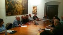 La Catalunya Central es retroba per tractar sobre la cohesió territorial