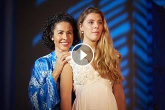 Vés a: El musical «Mamma Mia!» arriba a Lleida amb Nina com a protagonista