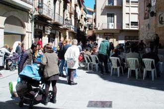 Vés a: Els poemes tornen a recordar Josep Maria Isanta onze anys després del seu assassinat