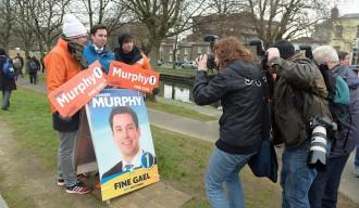 Vés a: Irlanda evita les eleccions després de dues investidures fallides