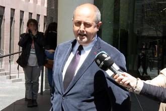 Vés a: Felip Puig nega il·legalitats del Cesicat en els protocols la seguretat