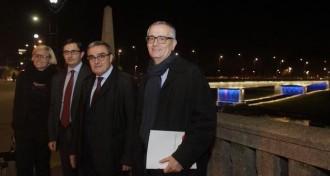 Vés a: L'exregidor d'Educació de Lleida estripa el carnet del PSC pel pacte amb C's