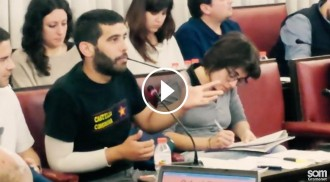 Vés a: La «persecució del castellà» a Santa Coloma de Gramenet triomfa a les xarxes