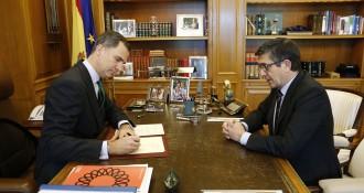 Vés a: Les eleccions seran el 26 de juny i el 19 de juliol es constituiran les Corts espanyoles