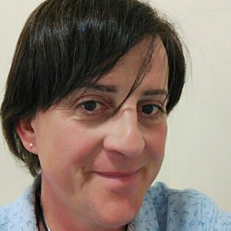 Marta Reina, la primera mossa d'esquadra transsexual