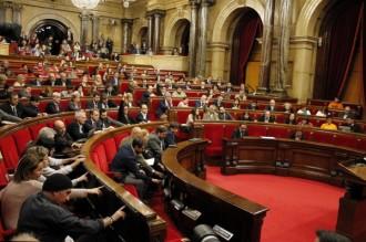 L'emergència social acosta C's, PSC i Catalunya Sí que es Pot al Govern