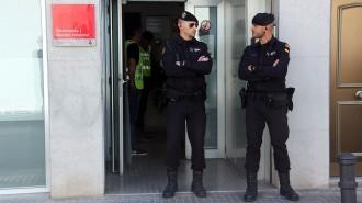 Vés a: Detingut l'excap de gabinet de l'alcalde de Tarragona per un cas Inipro que s'estén