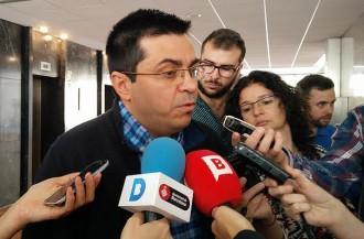 El govern Colau reivindica que dissoldre els antiavalots era proposta seva