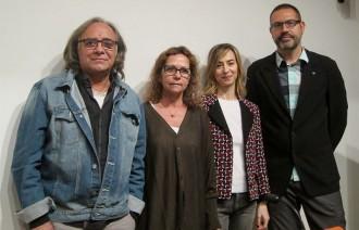 El lliurament dels Jocs Florals 2016 inaugura els actes de Barcelona Poesia