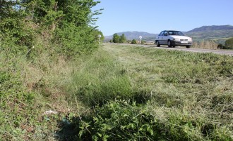 Vés a: Mor un veí de la Pobla de Segur en un accident a Tremp