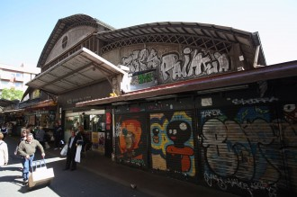 Vés a: Barcelona repensa el model de mercat amb la reforma de l'Abaceria