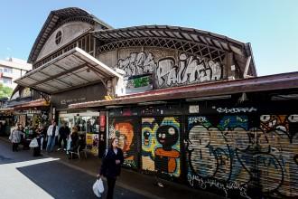 Barcelona repensa el model de mercat amb la reforma de l'Abaceria