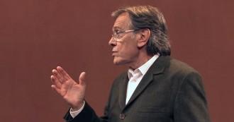 Vés a: El dramaturg Josep Maria Flotats, investit «honoris causa» per la UAB