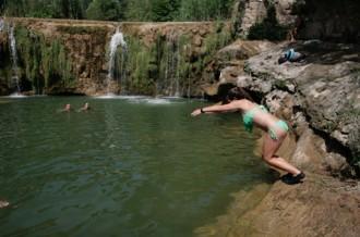 Gorgs i salts d'aigua de Catalunya on refrescar-nos aquest estiu
