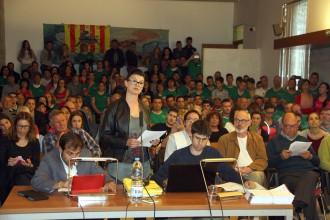 Torroella de Montgrí es declara «vila lliure de correbous»