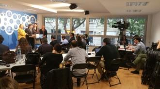 Demòcrates proposa el nom de Junts per Catalunya per una llista amb CDC