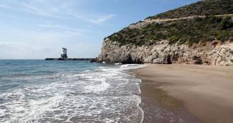 Vés a: La Generalitat emet un informe favorable a l'aparcament a Cala Morisca