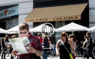 Vés a: Barcelona registra el juliol amb més turistes estrangers de l'última dècada