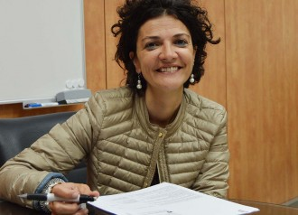Anna Aran assumeix la Gerència de l'ICS a la Catalunya Central