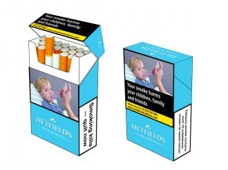 Els sis canvis a la normativa europea del tabac