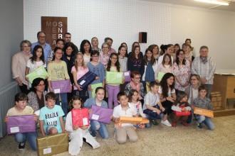 3.400 participants del bisbat de Solsona al Concurs Bíblic de Catalunya