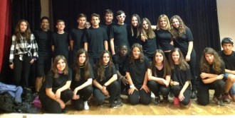 L'Escola Arrels aconsegueix un tercer lloc al Projecte School Song Contest