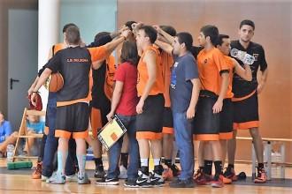 Un petit resum de la temporada del 1er equip del Club Bàsquet Solsona