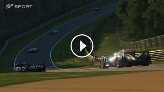 Vés a: VÍDEO Gran Turismo Sport ensenya les seves credencials