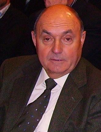 Mor Ramon LLumà, alcalde de Solsona des del 1979 fins el 2003