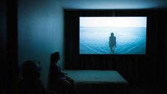 Vés a: El Loop fa dialogar el videoart i el cinema