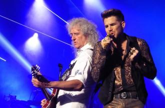 Vés a: La música de Queen segueix en forma