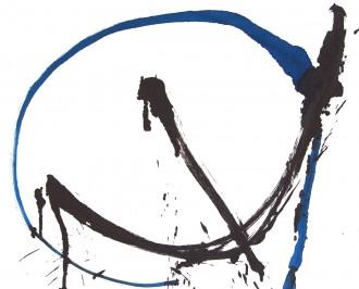 L'artista barceloní Jordi Clusa exposa a la Llibreria Papasseit