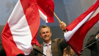 Vés a: La segona oportunitat de l'extrema dreta a Àustria