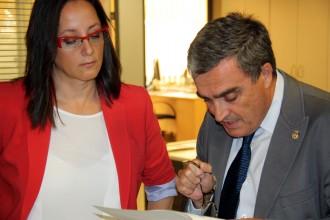 Vés a: PSC-C's: el govern encobert de Lleida