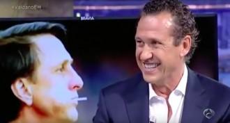 Vés a: Què va passar quan Jorge Valdano va conèixer Johan Cruyff?