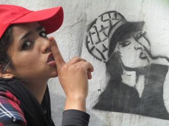 Vés a: El rap de «Sonita» inaugura el DocsBarcelona