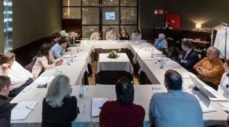 Vés a: NacióDigital constitueix el seu Consell Editorial