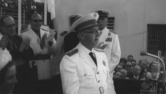 Vés a: El dictador Francisco Franco ja no és alcalde «honorari i perpetu» de Tortosa